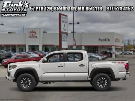 2018 Toyota Tacoma Limited Short Box