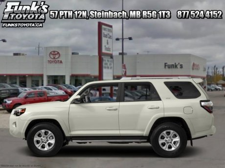 2018 Toyota 4Runner Limited Package 5-Passenger