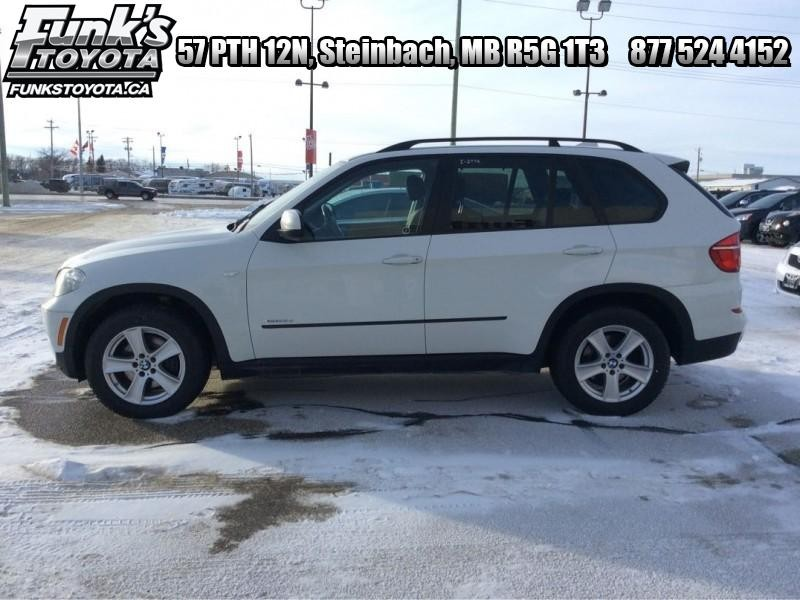 2011 BMW X5 - I-277A Full Image 1