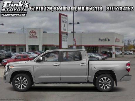 2019 Toyota Tundra SR5 Plus Package