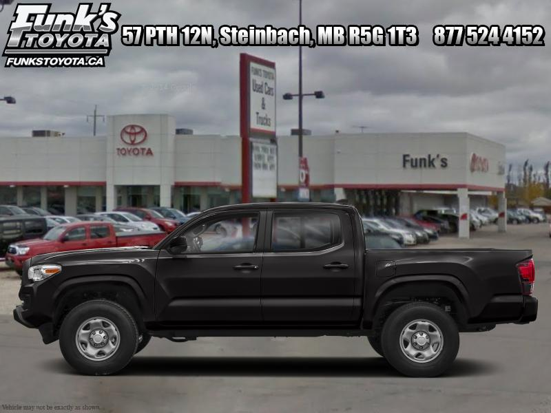 2019 Toyota Tacoma TRD Sport Upgrade Package (J-37) Main Image