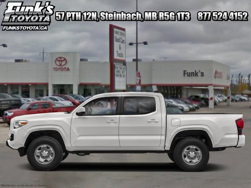 2019 Toyota Tacoma TRD Sport Package (ID-73) Main Image
