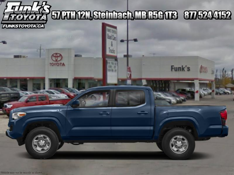 2019 Toyota Tacoma TRD Sport Upgrade Package (I-460) Main Image