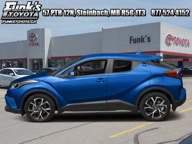 2019 Toyota C-hr XLE Package (JD-13) Main Image